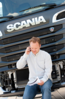 ecolution by scania